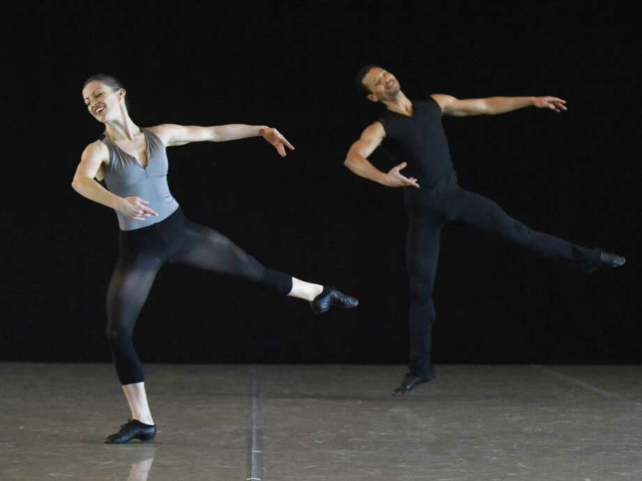Putting the modern into modern dance darien news for Contemporary dance classes nyc