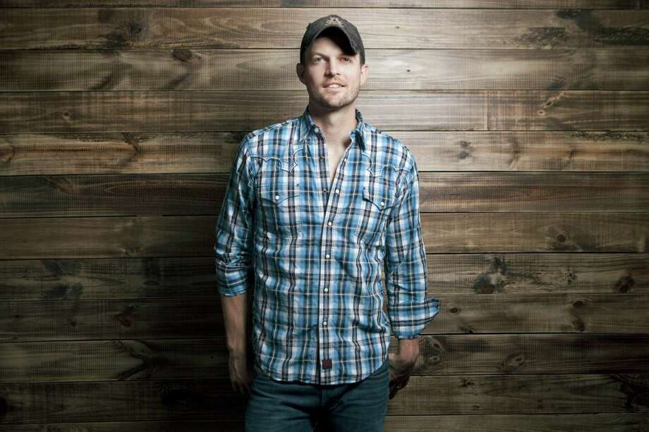 Country singer Josh Grider crowd-sourced funding for his new album. Photo: Courtesy Photo
