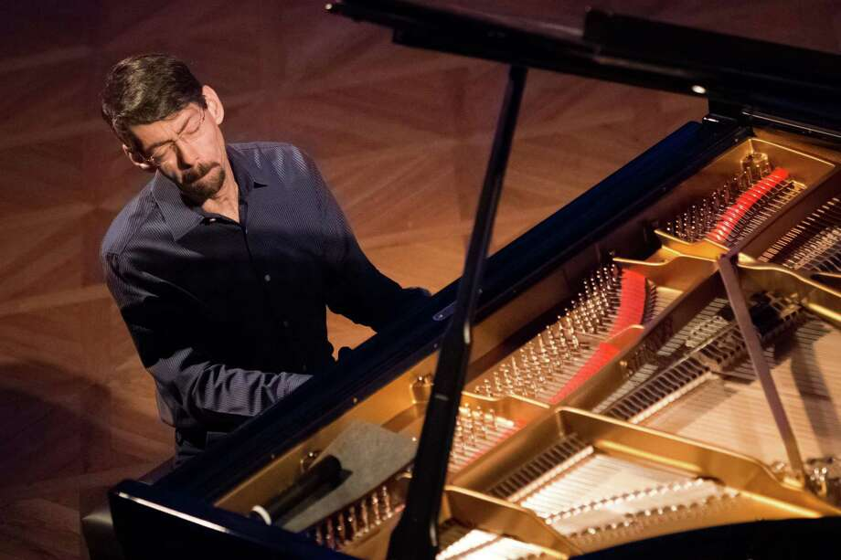 Jazz pianist Fred Hersch kicks off Arts San Antonio's 2018-'19 season. Photo: Courtesy Martin Zeman / Foto: MARTIN ZEMAN DAtelier.cz