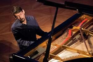 Jazz pianist Fred Hersch kicks off Arts San Antonio's 2018-'19 season.