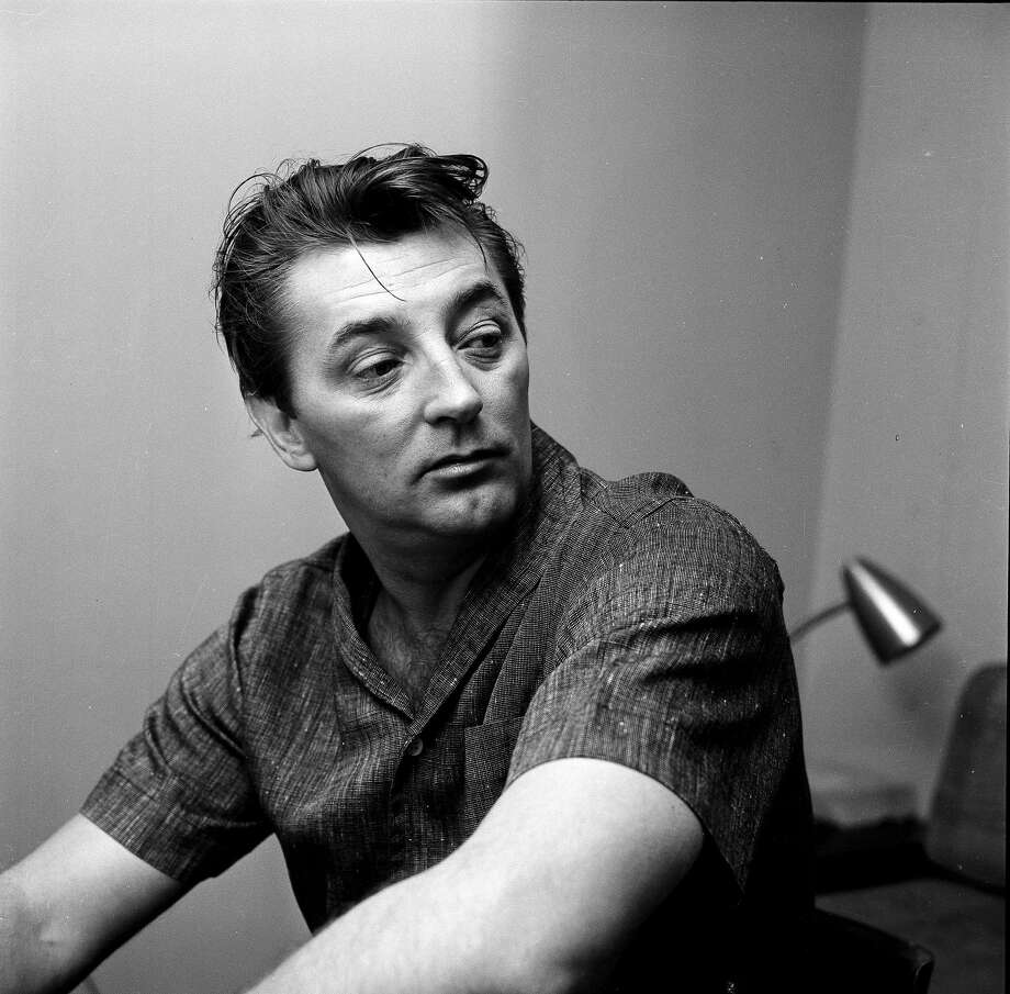 Bridgeport native Robert Mitchum rose to stardom in the 1940s in a new genre of dark thrillers that came to be known as film noir. Photo: Getty Images /Contributed Photo / 2016