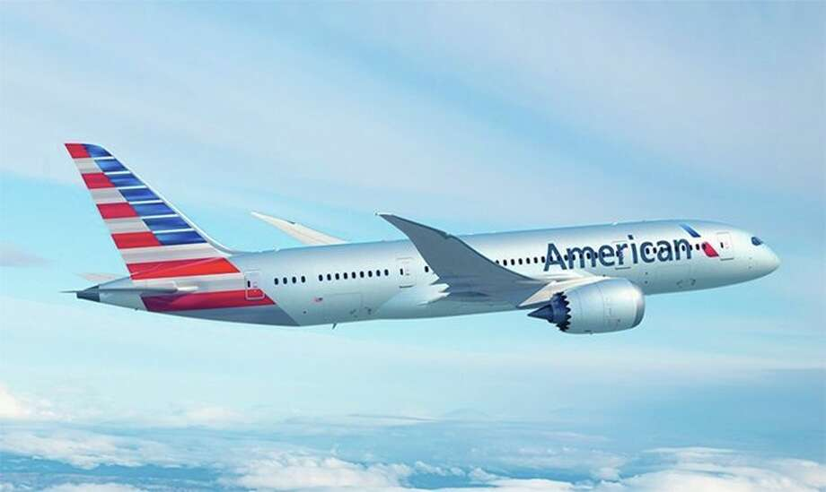 American is going with Boeing's 787 for its long-haul international fleet. (Image: American)