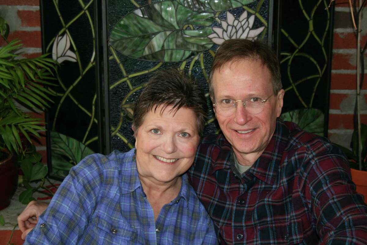 Lars and Julie Selberg will perform at the