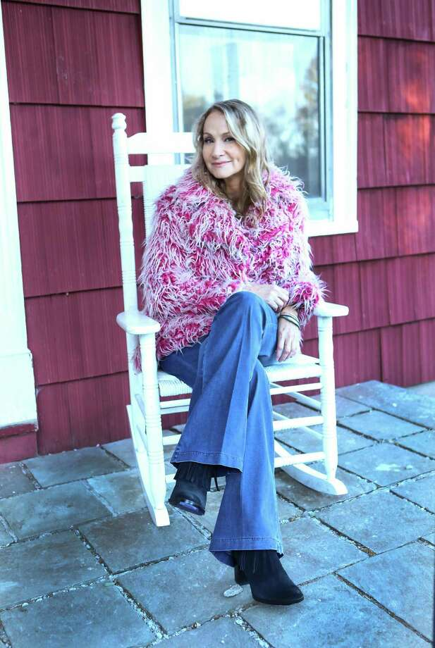 Joan Osborne will perform at Daryl's House Club in Pawling, N.Y., on April 19. Photo: Jeff Fasano / Contributed Photo