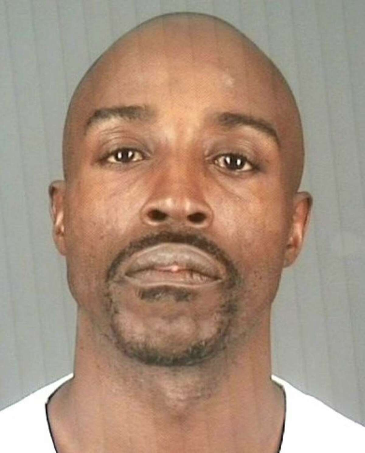 Anthony F Pope, 42, of 21 117th Street, Troy, was arrested Tuesday by the New York State Police and Troy Police Department. ( State Police photo )