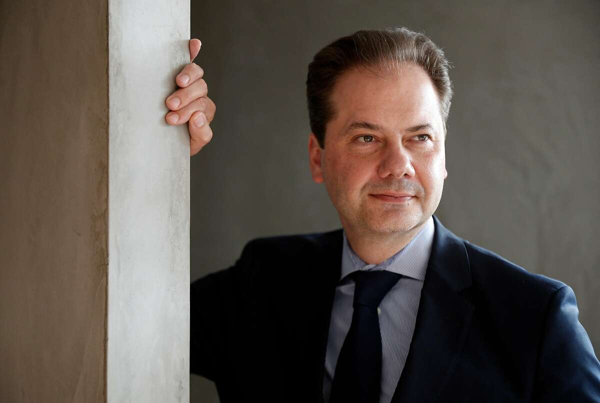 Max Hollein left Fine Arts Museums for the top job at NY's Met