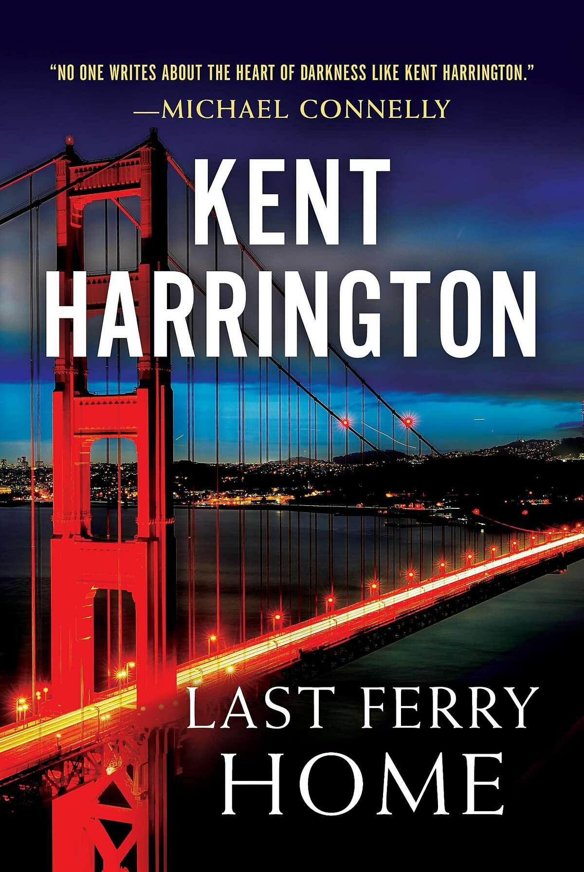"""""""Last Ferry Home"""""""