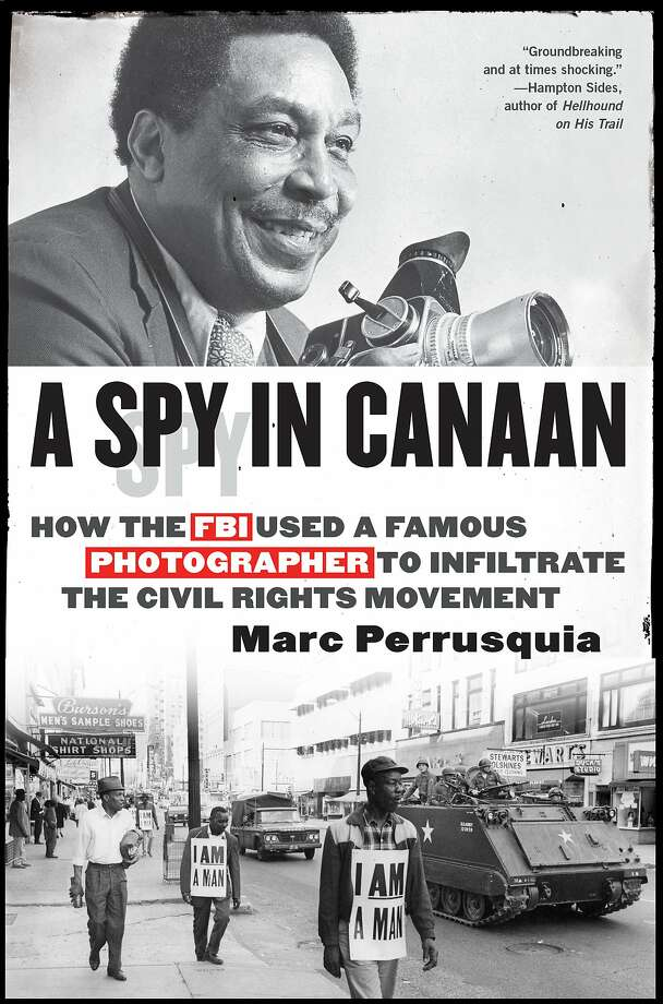 """""""A Spy in Canaan"""" Photo: Melville House"""