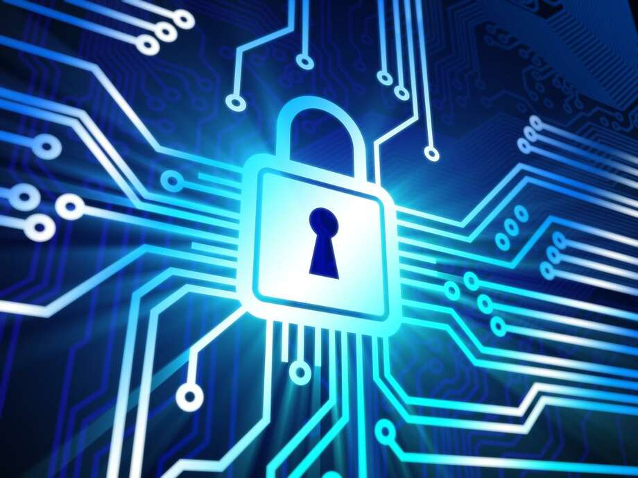 Cyber security concep with lock. Photo: Henrik5000, Contributor / Getty Images / Henrik5000