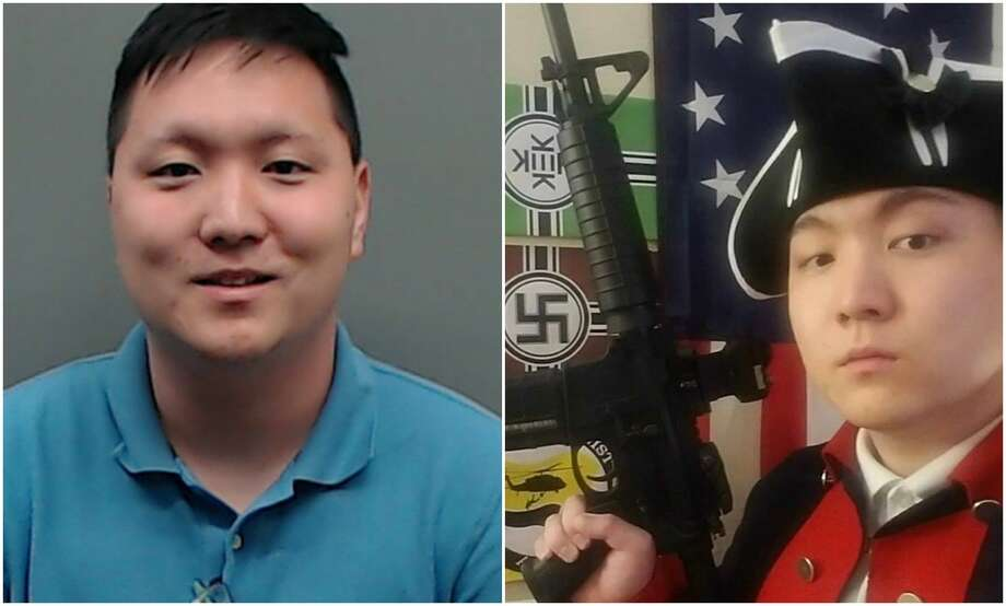 "Heon ""Hank"" Jong Yoo, 24, was arrested on Friday by U.S. Marshals.