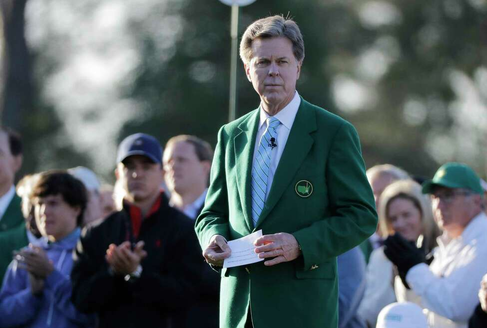 Augusta National Golf Club Chairman Fred Ridley announced a new women's amateur tournament will be played partially at Augusta National the week before the Masters. Calling it a move to help grow the game of golf. It will be called the Augusta National Women's Amateur. He is shown at the Masters golf tournament Thursday, April 5, 2018, in Augusta, Ga.