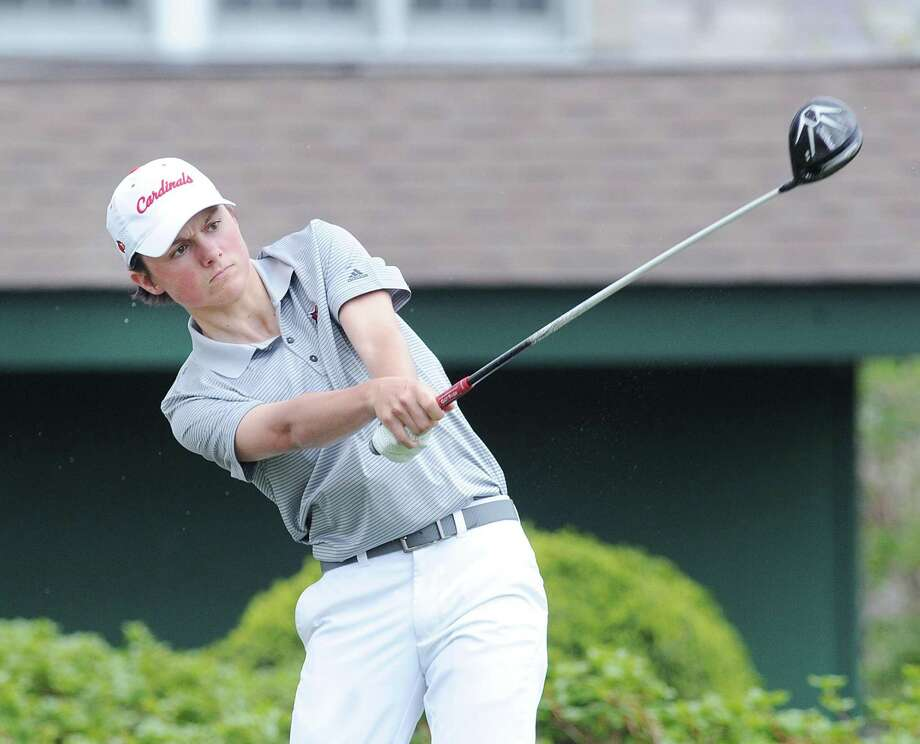 Boys golf preview: Talented junior lead Greenwich - GreenwichTime