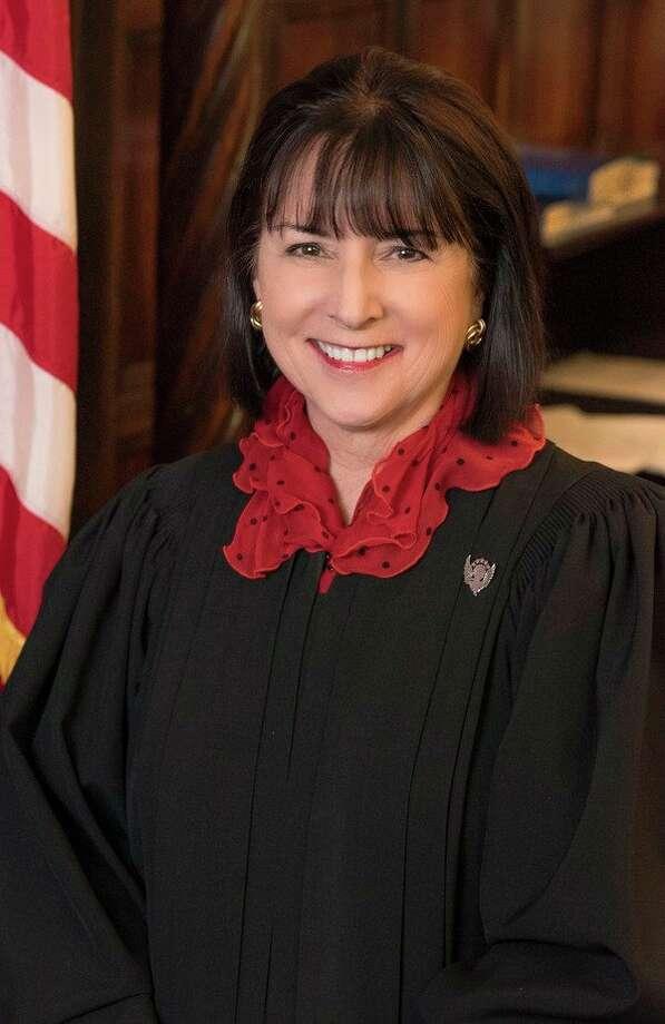 Judge Dorene S. Allen
