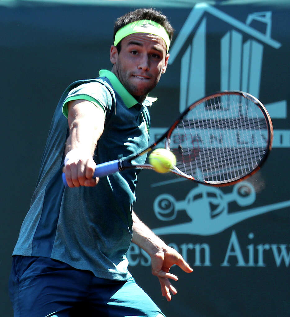 April 10: US Men\'s Clay Courts Championships - Houston Chronicle