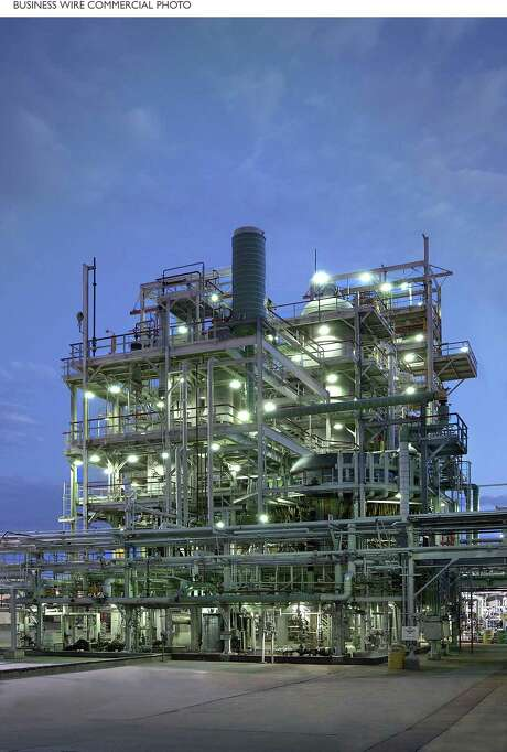 ExxonMobil Chemical, which has this facility  in Baton Rouge, La., is among Houston- area petro chemical producers investing billions  in local facilities. Photo: Business Wire / EXXONMOBIL