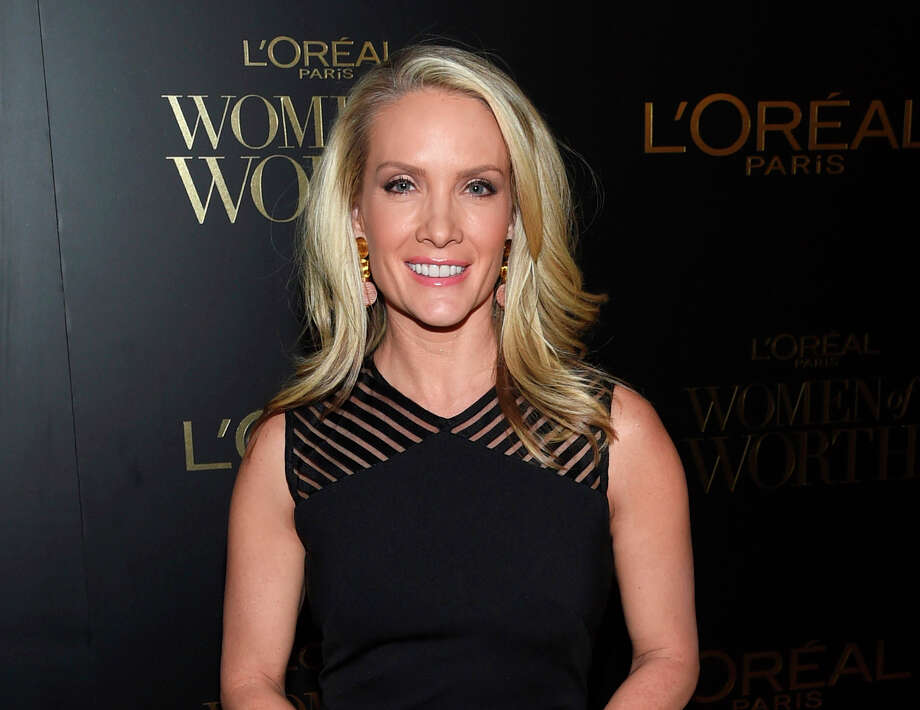 "FILE - In this Dec. 6, 2017 file photo, Fox News personality Dana Perino attends the L'Oreal Women of Worth Awards in New York. Perino was an original panelist on ""The Five"" when it started in 2011. Fox gave her more assignments and earned a weekday show at 2 p.m. Eastern time last fall. (Photo by Evan Agostini/Invision/AP, File) Photo: Evan Agostini / 2017 Invision"