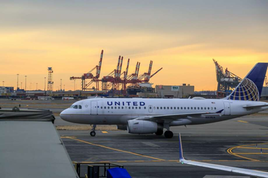 As always Newark Airport ranks near the bottom in customer satisfaction, despite major improvements at United's Terminal C Photo: Dreamstime/TNS, TNS