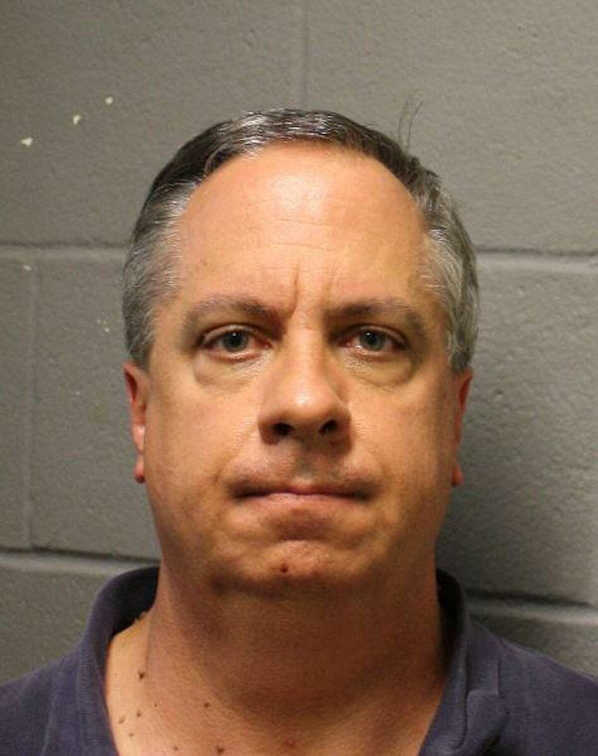 Gregory Wayne Lueb, 56, who was fired this week from the county office after he was charged with felony theft for stealing tens of thousands of dollars from the county credit union as part of a scheme he claimed involved a financial dominatrix, prosecutors announced Friday. >> See other Texas public officials who have been in trouble with the law...