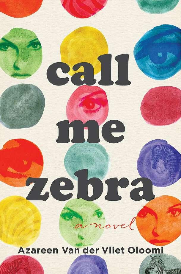 """Call Me Zebra"" Photo: Houghton Mifflin Harcourt"
