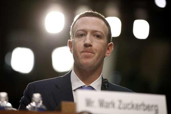 Mark Zuckerberg faces calls for Facebook regulation in four-hour