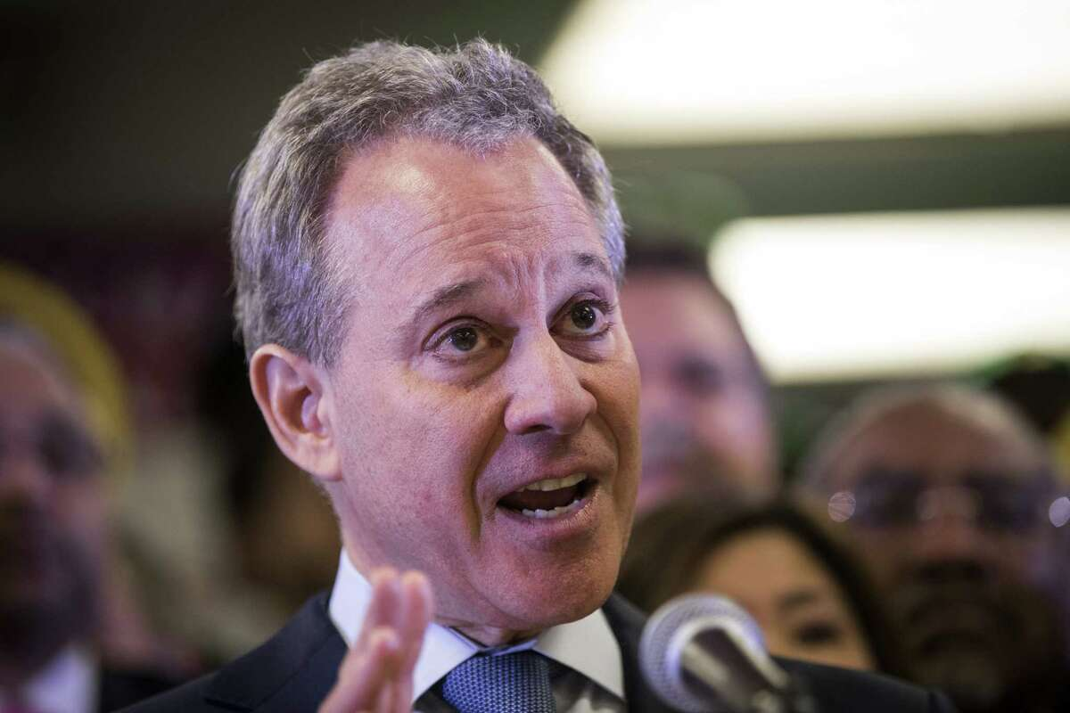Here are the names of potential candidates who could be Democratic contenders to become attorney general to succeed Eric Schneiderman, who abruptly resigned on May 7, 2018, after four women came forward and accused him of violent physical abuse.