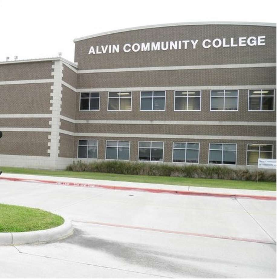 Alvin Community College regent positions are on the ballot in the May 5 election.