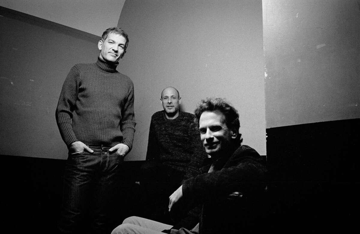 The Brad Mehldau Trio is pianist Brad Mehldau, bassist Larry Grendadier and drummer Jeff Ballard.