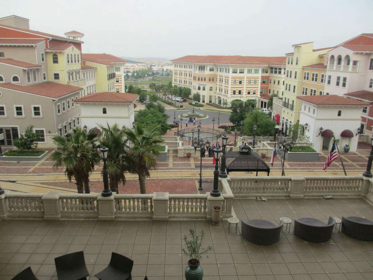 California Company Purchases 102 Million Eilan Apartments Near The Rim