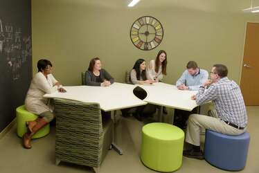 1st Place Large Employer: CAP COM Federal Credit Union