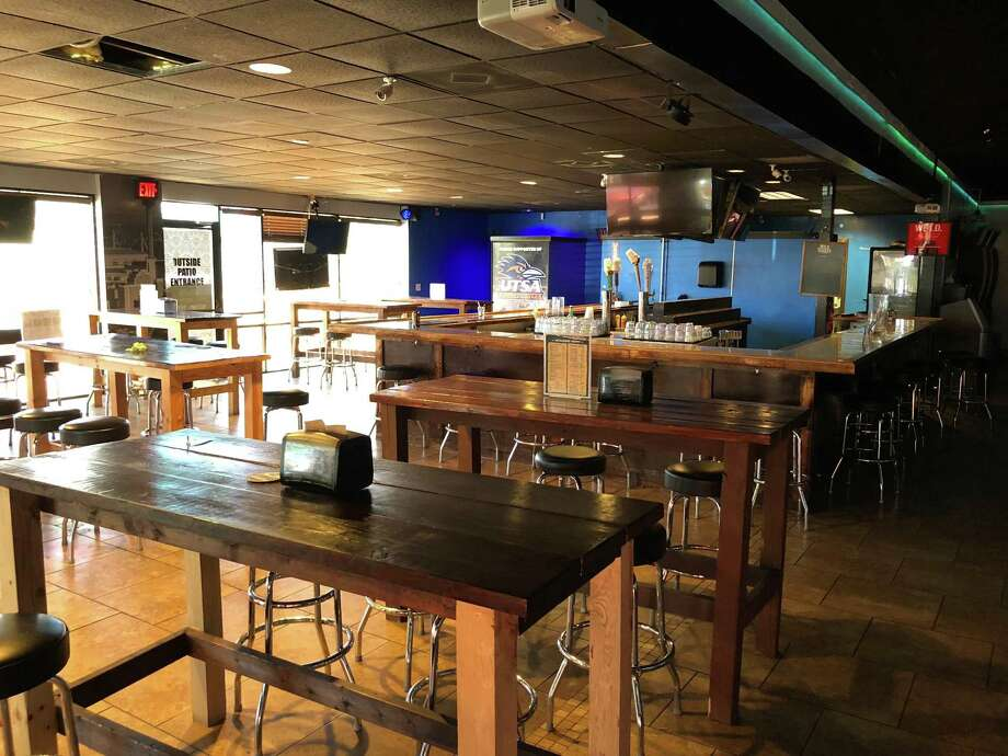 The Babcock Social Pub is expected to open in May inside the former bar space of Koolhaus at 5891 Babcock Road. Photo: Courtesy Photo
