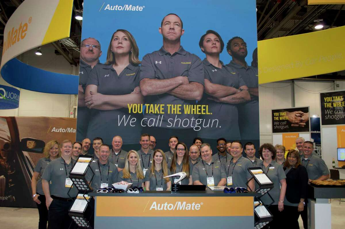 Auto/Mate employees