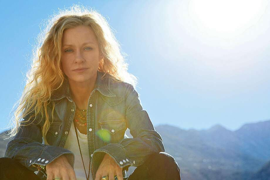 Shelby Lynne is set to play at Freight and Salvage on Saturday, April 21. Photo: Courtesy Shelby Lynne