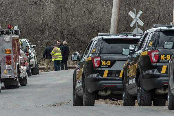 Four Saratoga County deputies suspended after melee at