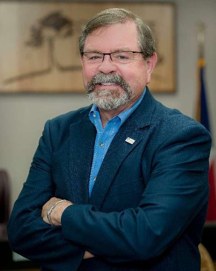 Oak Ridge North Mayor Jim Kuykendall is seeking his fourth term in office. Photo: Courtesy Oak Ridge North / Courtesy Oak Ridge North