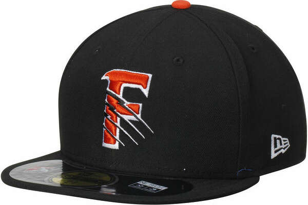 Fresno Grizzlies cap