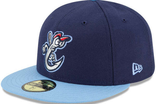Corpus Christi Hookes cap