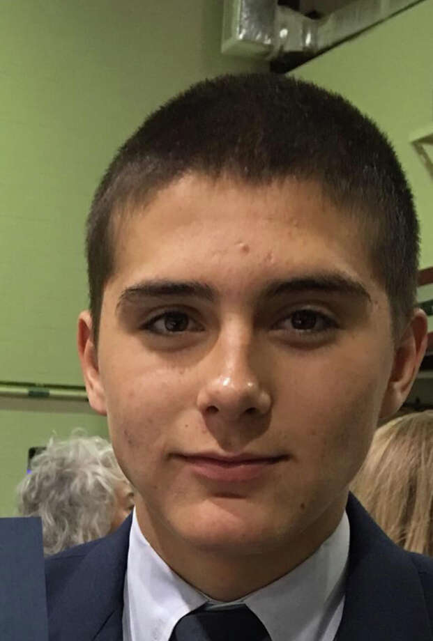 William Gallegos, a former Midland High student, was reported missing by the Cortez, Colorado, police.  Photo: Courtesy Photo