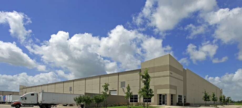 Austin-based CT Commercial Holdings has signed a 38,220-square-foot industrial lease at 13423 S. Gessner. Photo: NAI Partners