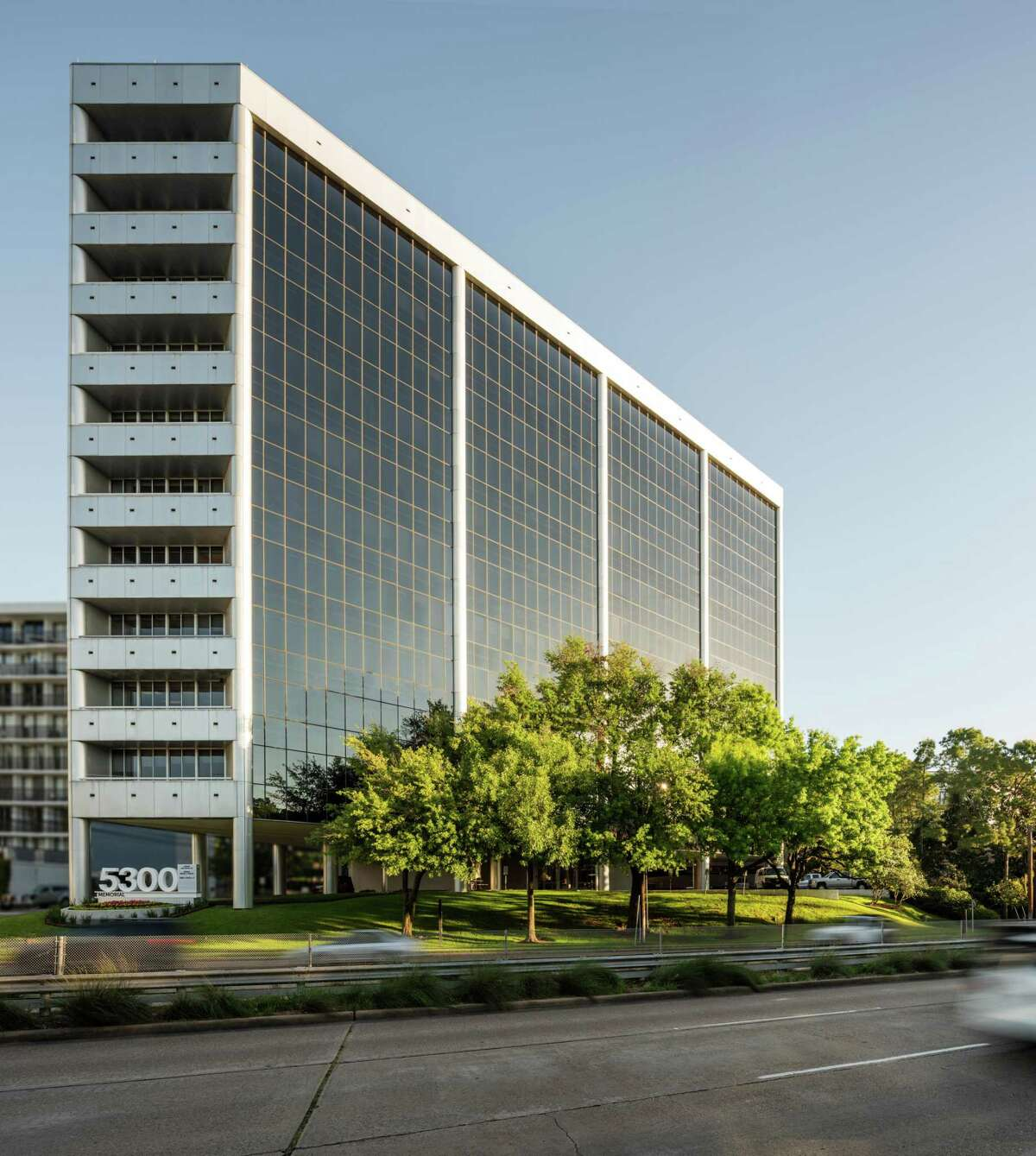 iOFFICE has leased 15,329 square feet at 5300 Memorial Drive.