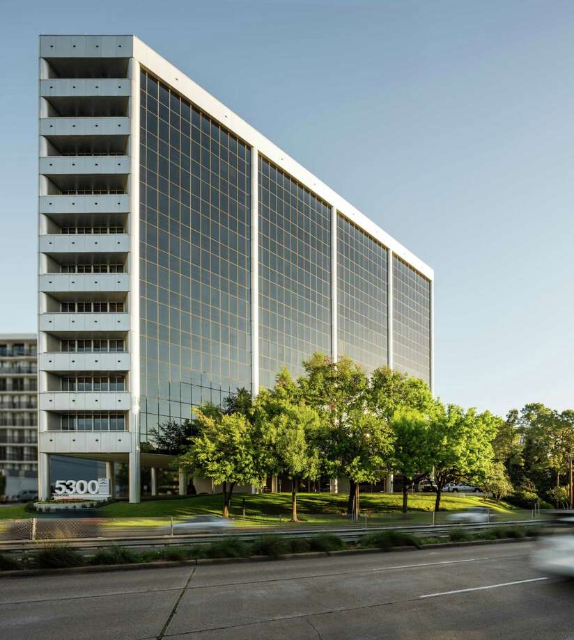 The Houston-based iOFFICE acquired a former WeWork company. NEXT: Local experts name tech startups to keep an eye out for on Chron 100 Photo: JLL / Peter Molick Photography