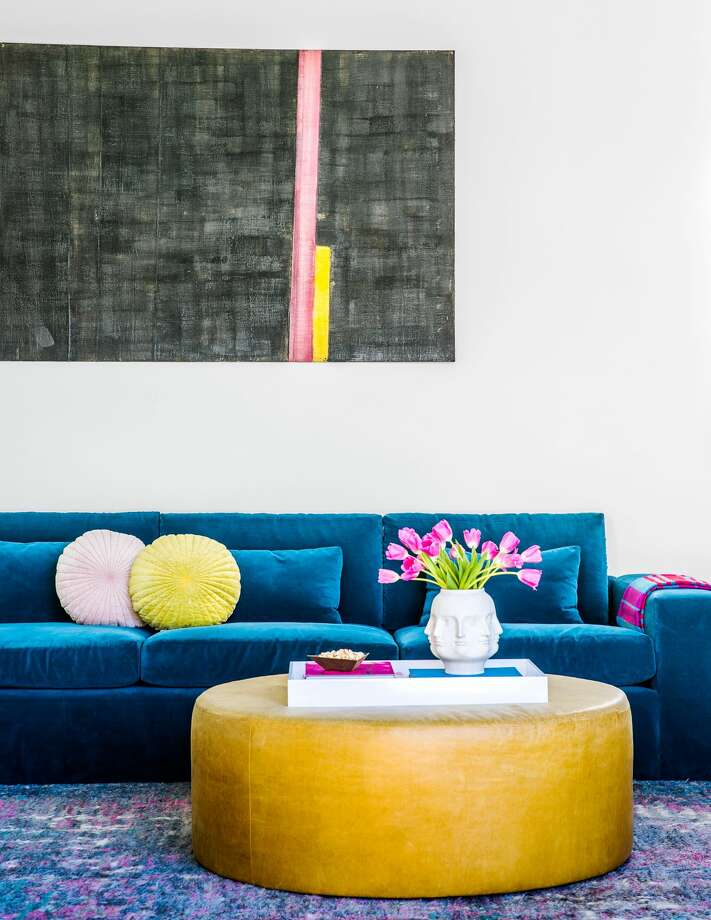Click Through The Slideshow To Learn How To Decorate Your Home Like An Art  Gallery.