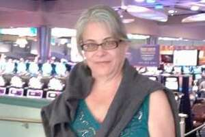 Sharon Lynne Goldstein, 54, was last seen Tuesday evening.