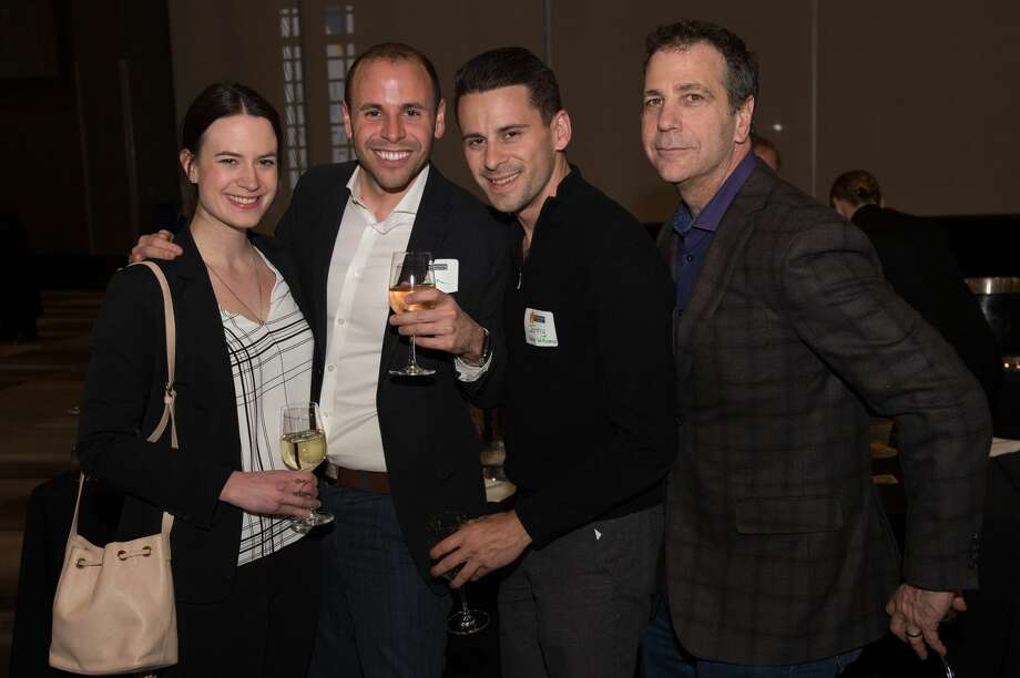 Were you Seen at the Times Union's Top Workplaces event Wednesday, April 11, 2018, at the Albany Capital Center in Albany, NY? Photo: Shawn Morgan Photography