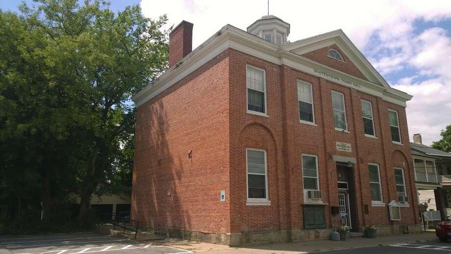 Whitesboro Town Hall Photo: Whitesboro Town Government