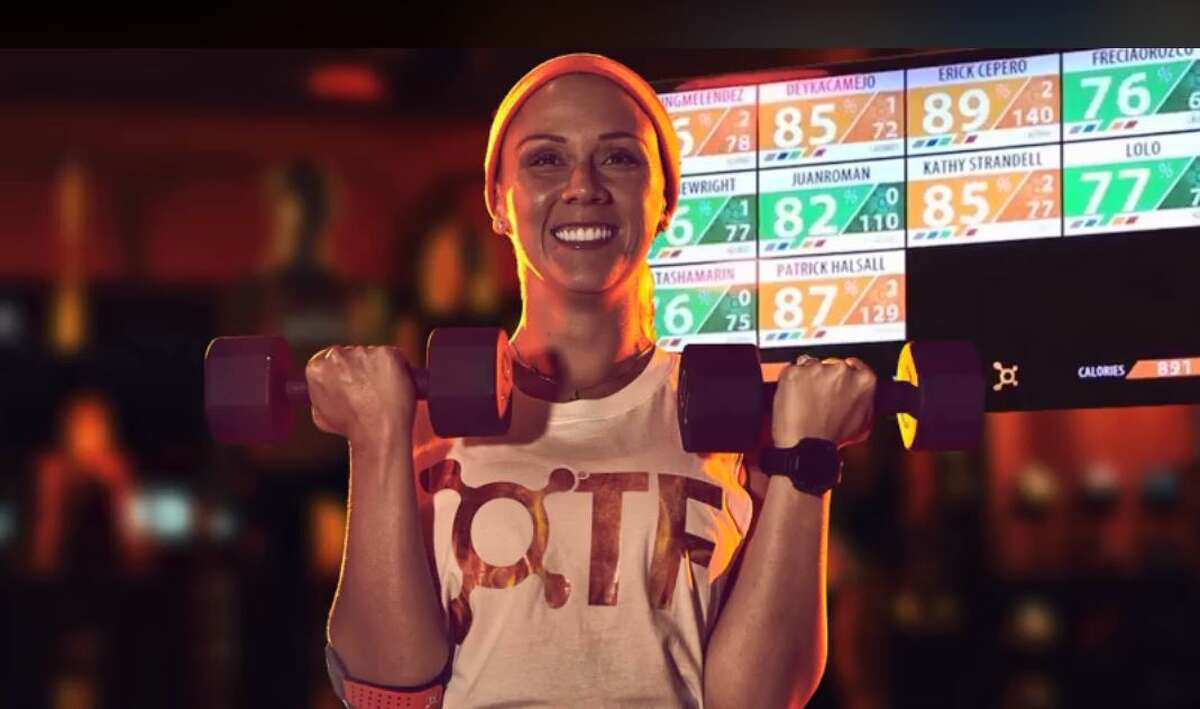 Orangetheory has three local studios with a fourth on the way. A Bethlehem location has been considered although no decisions have been made.