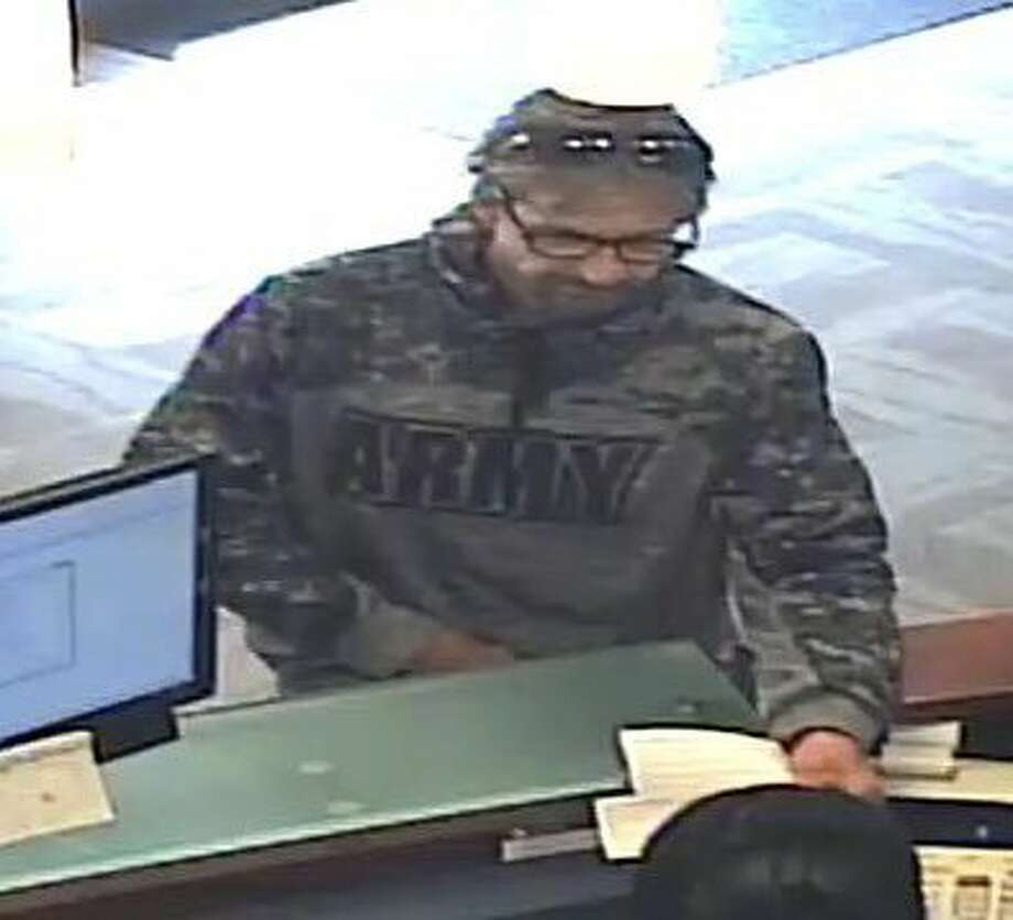 Authorities are asking the public's help in identifying a serial bank robber in the Bay Area. Photo: San Ramon Police Department