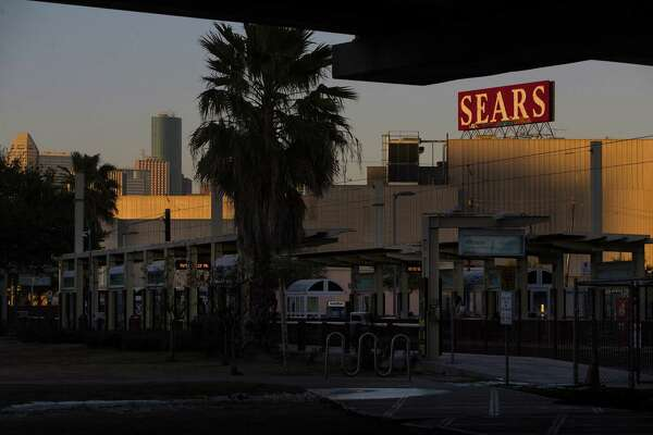 Rice University unveils plans for former Sears building ...