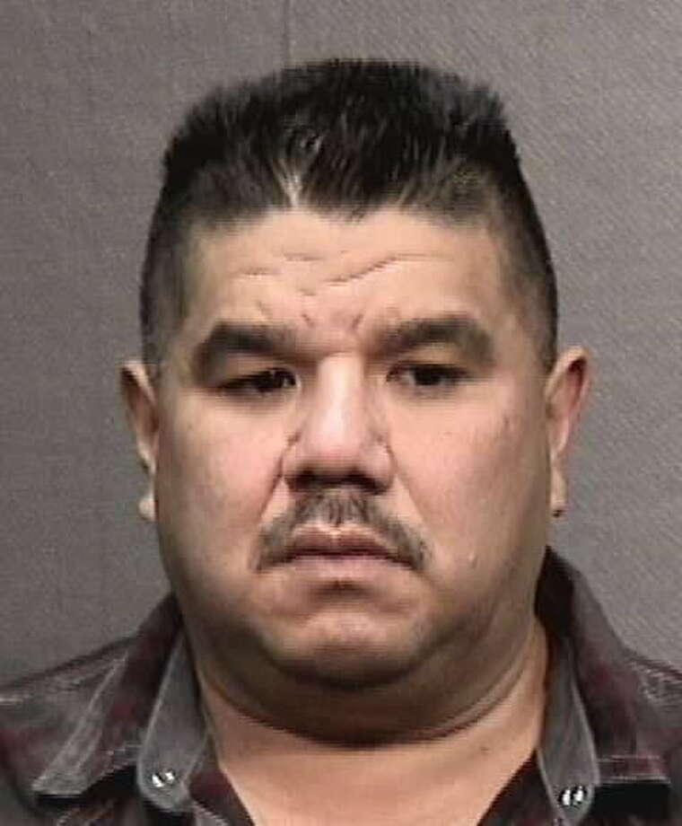 Aguilar, Denis Photo: Houston Police Department