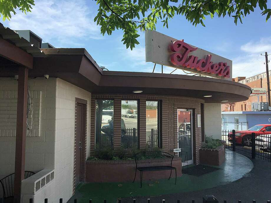 Tucker's Kozy Korner bar and grill on East Houston Street is re-opening with new operators on Wednesday at 4 p.m. after a month of restructuring. Photo: Mike Sutter /Staff
