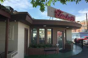 Tucker's Kozy Korner bar and grill on East Houston Street in San Antonio is currently closed for a change in operations, but there are plans to re-open in early December.